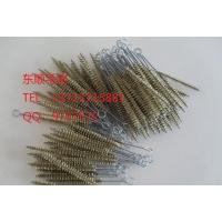 铜丝试管刷,铜丝扭线刷
